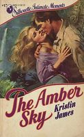 The Amber Sky