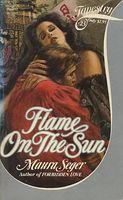 Flame on the Sun