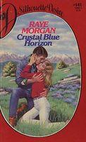 Crystal Blue Horizon
