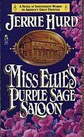 Miss Ellie's Purple Sage Saloon