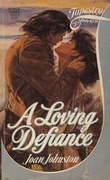 A Loving Defiance / No Longer a Stranger