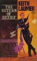 The Return of Retief