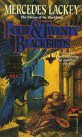 Four & Twenty Blackbirds