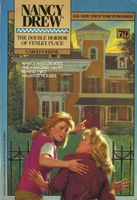 The Double Horror of Fenley Place by Carolyn Keene