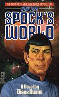 Spock's World