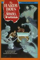 Hardy Boys Ghost Stories