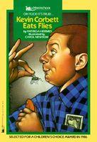 Kevin Corbett Eats Flies
