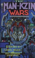 The Man-Kzin Wars by Larry Niven