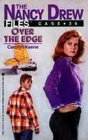 Over the Edge by Carolyn Keene