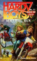 Survival Run (Ring of Evil #2)