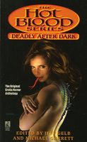 Deadly After Dark (The Hot Blood Series)