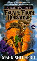 Escape from Roksamur