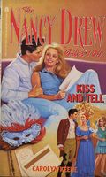 Kiss and Tell by Carolyn Keene