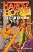 Murder by Magic