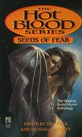 Seeds of Fear (The Hot Blood Series)