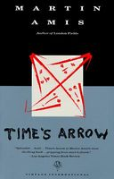 Time's Arrow: Or the Nature of the Offense