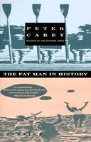 The Fat Man in History, and other stories