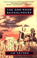 The One-room Schoolhouse
