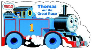 Thomas the Tank Engine and the Great Race