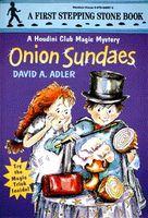 Onion Sundaes