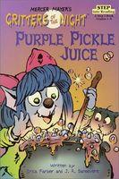 Purple Pickle Juice