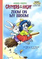 Zoom on My Broom