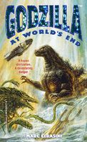 Godzilla at World's End