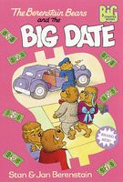 The Berenstain Bears and the Big Date