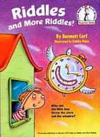 Riddles & More Riddles