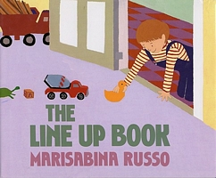Line Up Book