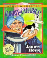 Harold and Chester In Rabbit-Cadabra!