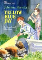 Yellow Blue Jay