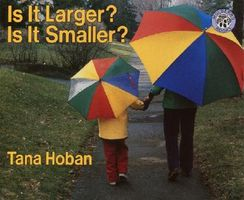 Is It Larger? Is It Smaller?