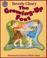 Growing-Up Feet