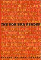 The KGB Bar Reader