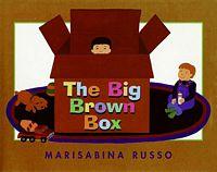 Big Brown Box