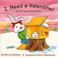 I Need a Valentine