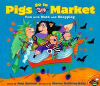 Pigs Go to Market: Fun with Math and Shopping