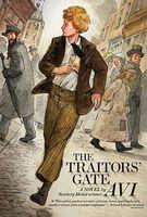 The Traitors' Gate