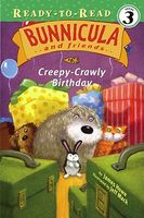 Harold and Chester In Creepy-Crawly Birthday