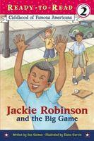Jackie Robinson and the Big Game