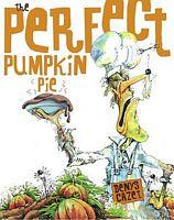 The Perfect Pumpkin Pie