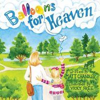 Balloons for Heaven