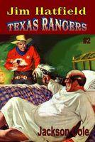 Jim Hatfield Texas Rangers #2