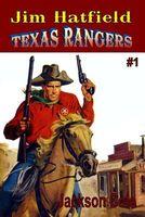Jim Hatfield Texas Rangers #1