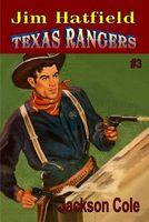 Jim Hatfield Texas Rangers #3