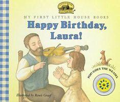 Happy Birthday, Laura