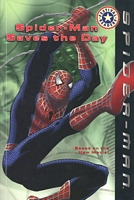Spider-Man Saves the Day
