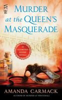 Murder at the Queen's Masquerade