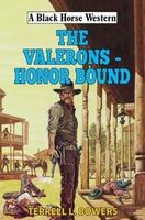 The Valerons - Honor Bound